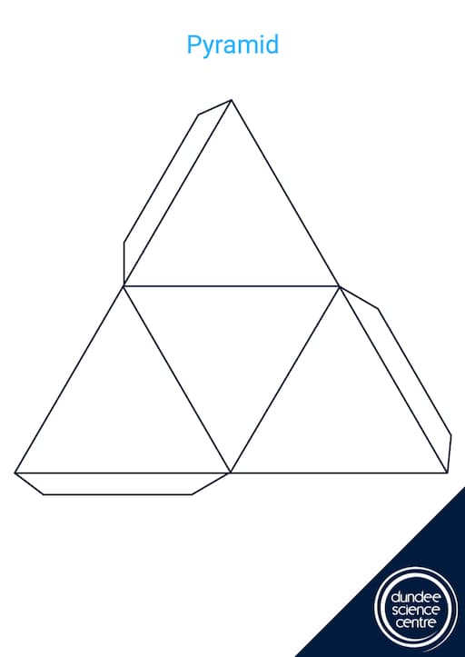 3D Shapes Activities Sheet