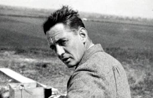 Alexander Keiller (Archaeologist)