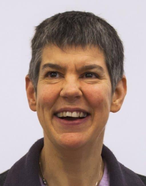 Prof. Annalu Waller