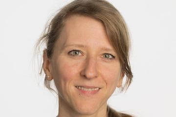 Dr Anne Keitel