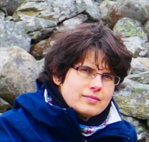 Dr Aurora Sicilia-Aguilar