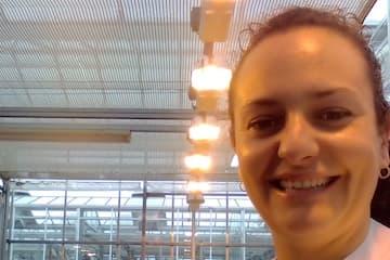 Dr Carmen M. Escudero-Martinez