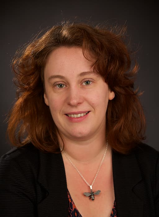 Dr Caroline Erolin