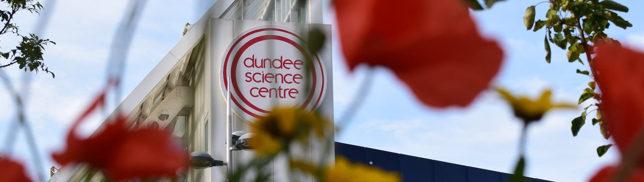 Dundee Science Centre Photograph