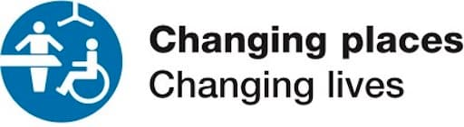 Changes Places Logo