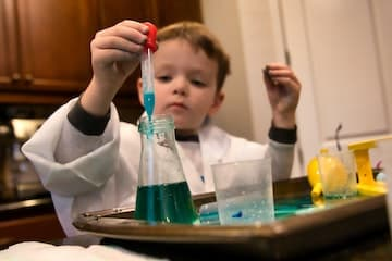 Chemistry Creations