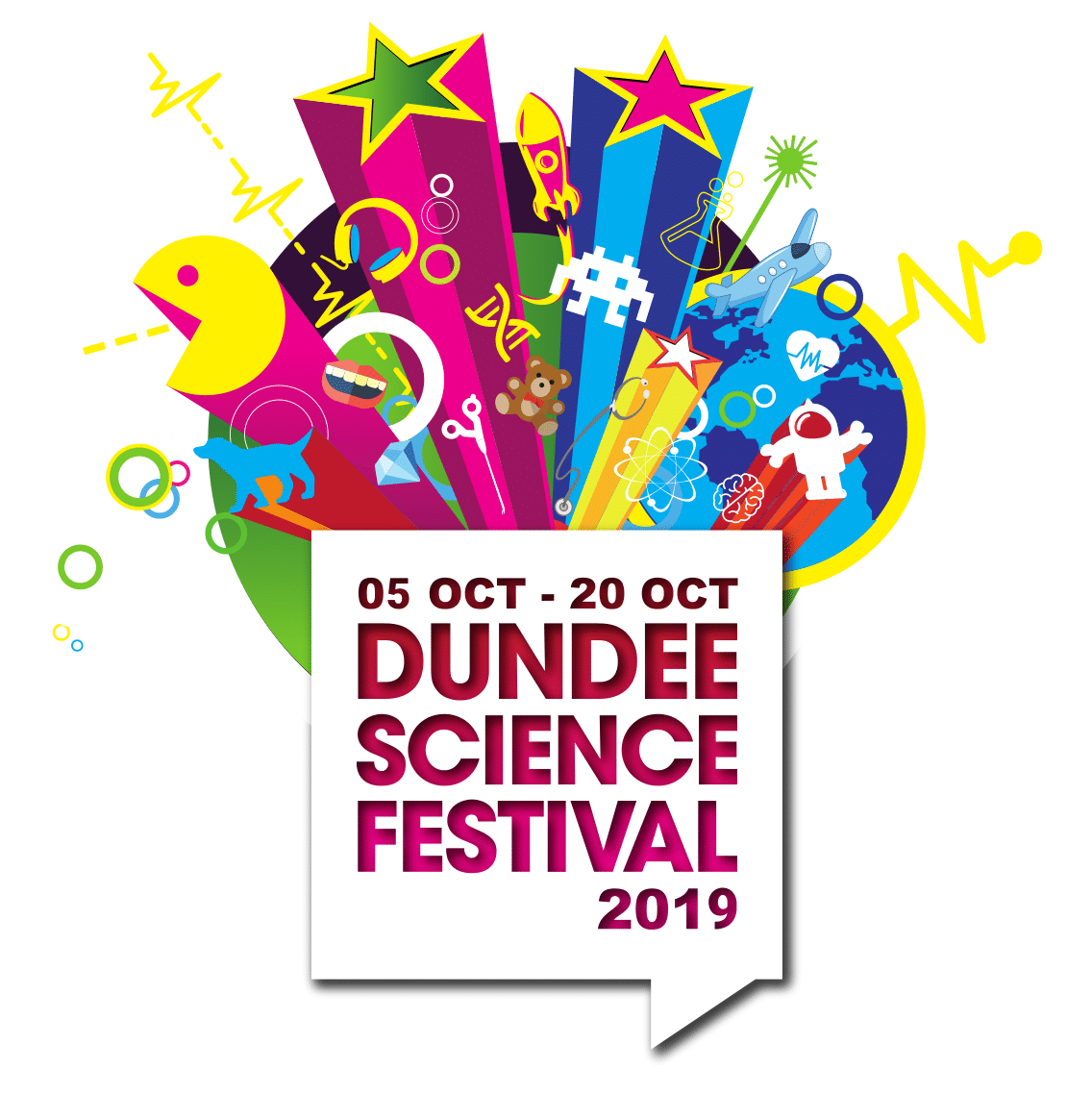 Dundee Science Festival 2019