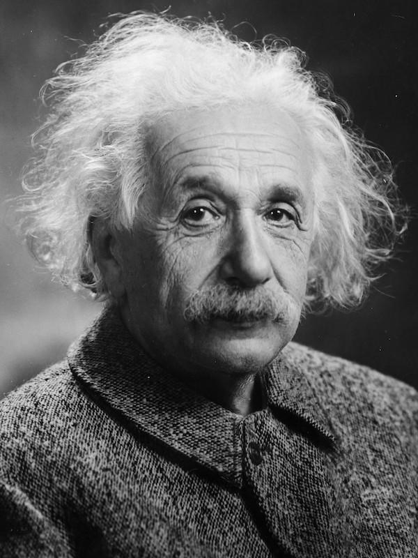 Alert Einstein