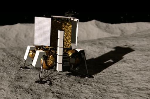 ESA – Human Spaceflight and Robotic Exploration Future
