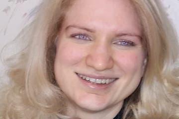 Meet STEM Ambassador Dr Francesca Iezzi