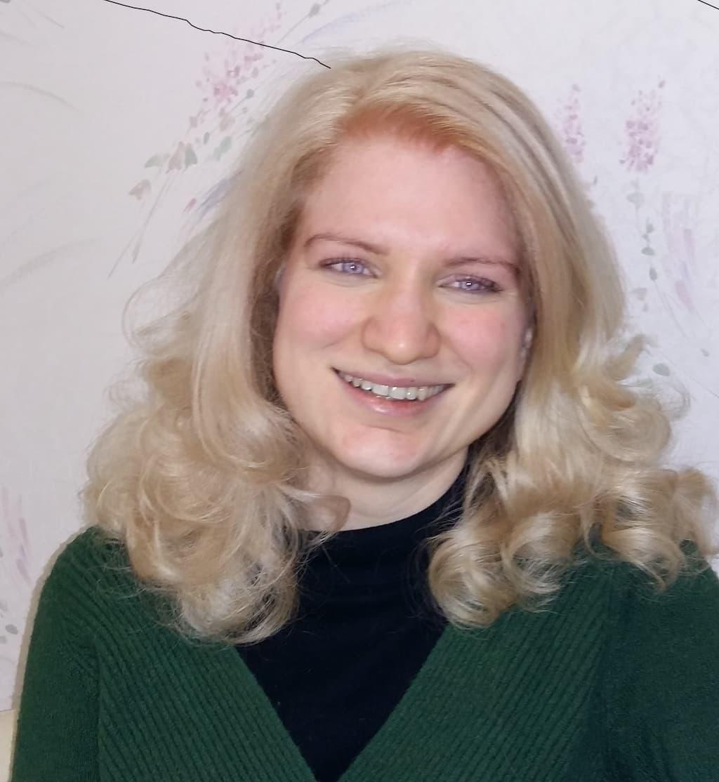 Dr Francesca Iezzi