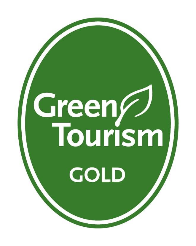 Green Tourism (Gold)