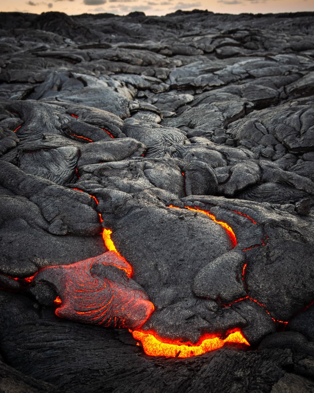 Hawaii Volcanoes National Park, United States