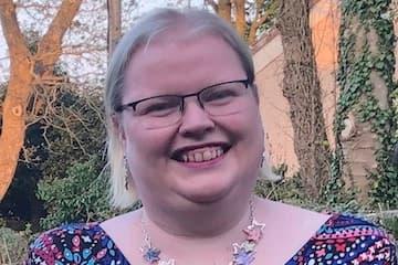 Professor Karen Petrie