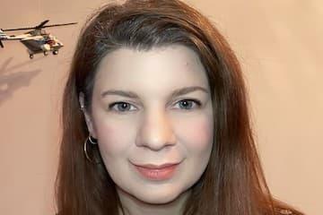 Dr Margi Vilnay