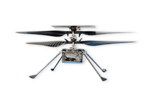 NASA Mars Helicopter