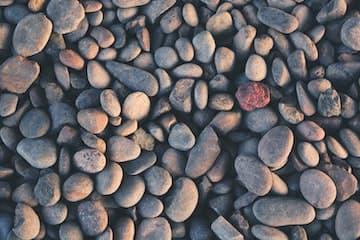 Make Martian Rocks