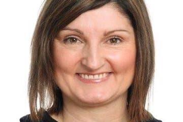 Mrs Nicola Liddell, SHARE Administrator
