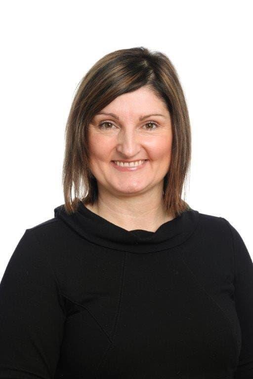 Mrs Nicola Liddell