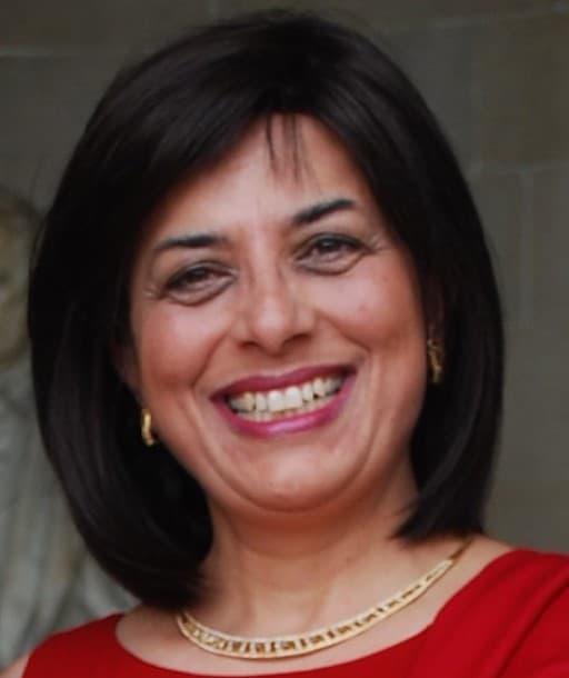 Shobna Vasishta