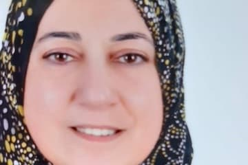 Dr Soraya Yaqout, SHARE Project Assistant