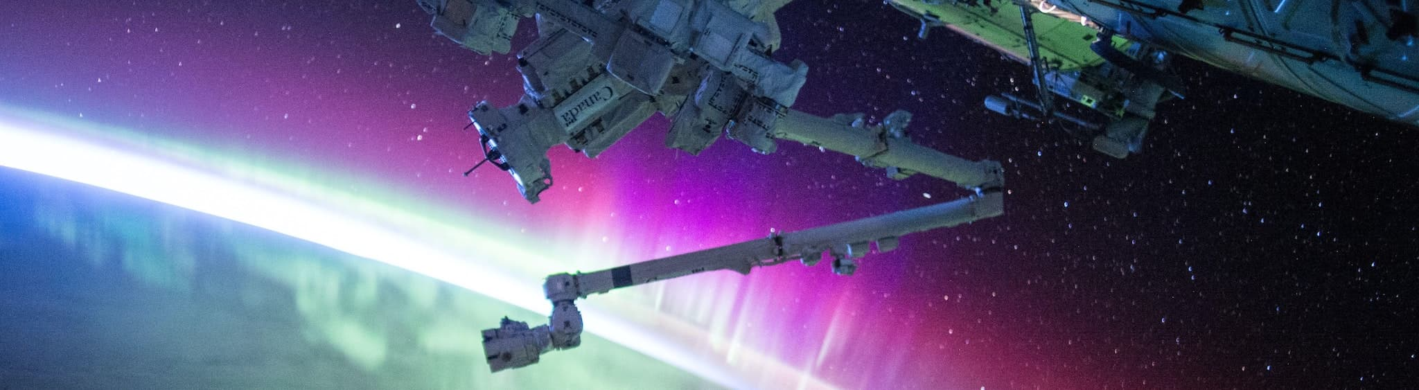 Space Exploration Week Banner