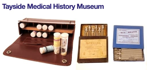Tayside Medical History Museum