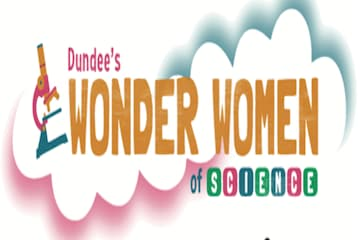 Dundee's Wonder Women of Science